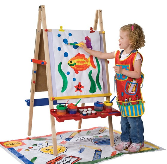 Art Easels For Coloring Pages - Shopbel Staff
